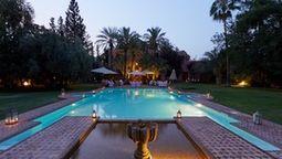 هتل دار آینیون مراکش