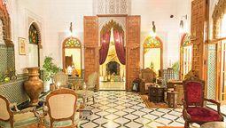 هتل دار ال کبرا مراکش