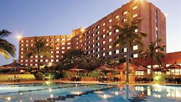 هتل سرنا دارالسلام تانزانیا