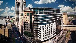 هتل داوینچی ژوهانسبورگ آفریقای جنوبی