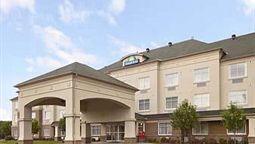 هتل دیز این فرودگاه اوتاوا اونتاریو کانادا