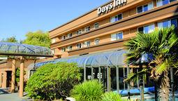 هتل دیز این ویکتوریا بریتیش کلمبیا کانادا