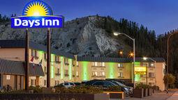 هتل دیز این وایت هورس یوکان کانادا