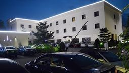 هتل د سانتوس لاگوس نیجریه