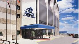 هتل دلتا ترمینال فرودگاه کلگری آلبرتا کانادا