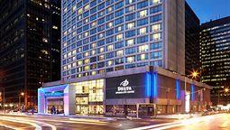 هتل دلتا سیتی سنتر اوتاوا اونتاریو کانادا