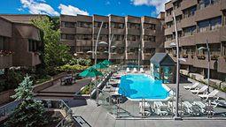 هتل دلتا کبک ایالت کبک کانادا