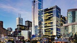 هتل دلتا تورنتو اونتاریو کانادا