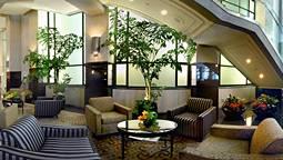 هتل دلتا ونکوور بریتیش کلمبیا کانادا