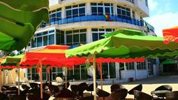 هتل دیمیتری آدیس آبابا اتیوپی