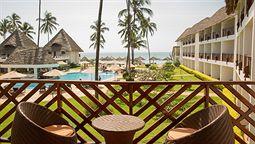 هتل دابل تری بای هیلتون زنگبار تانزانیا