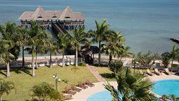 هتل دابل تری بای هیلتون دارالسلام تانزانیا