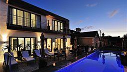 هتل دیس آرت بوتیک کیپ تاون آفریقای جنوبی