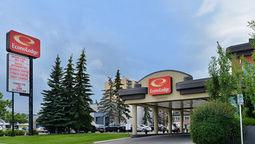 قیمت و رزرو هتل کلگری آلبرتا کانادا و دریافت واچر