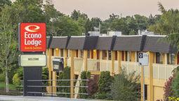 هتل اکونو لادج ویکتوریا بریتیش کلمبیا کانادا