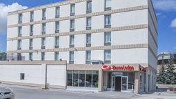 هتل اکونو وینیپگ مانیتوبا کانادا