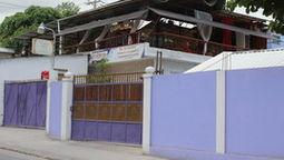 قیمت و رزرو هتل در پورتوپرنس هائیتی و دریافت واچر