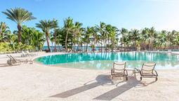 هتل ادن راک پونتا کانا جمهوری دومینیکن