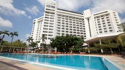 قیمت و رزرو هتل در لاگوس نیجریه و دریافت واچر