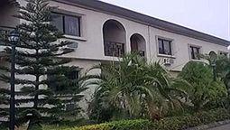 هتل امبسی کورت لاگوس نیجریه