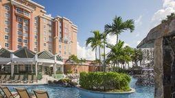 هتل امبسی سان خوان پورتوریکو