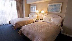 هتل امپایر لندمارک ونکوور بریتیش کلمبیا کانادا