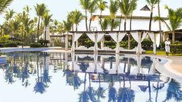 هتل اکسلنس پونتا کانا جمهوری دومینیکن
