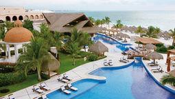 هتل اکسلنس ریوییرا کنکان مکزیک