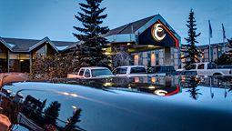 هتل رویال ادمونتون آلبرتا کانادا