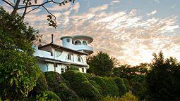 هتل فینکا روزا بلانکا سان خوزه کاستاریکا