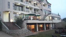 هتل فایو تو فایو کیگالی رواندا