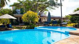 هتل فلیم تری زنگبار تانزانیا
