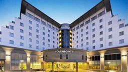 هتل فور پوینتز بای شراتون لاگوس نیجریه
