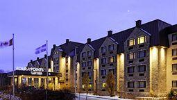 هتل فور پوینتز بای شراتون کبک ایالت کبک کانادا