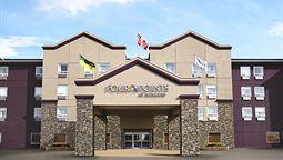 هتل فور پوینتز بای شراتون ساسکاتون ساسکاچوان کانادا
