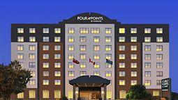 هتل فور پوینتز بای شراتون تورنتو اونتاریو کانادا