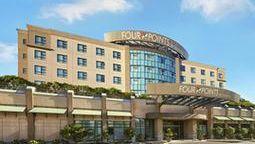 هتل فورپوینتز شراتون فرودگاه ونکوور بریتیش کلمبیا کانادا