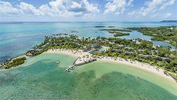 هتل فور سیزنز جزیره موریس