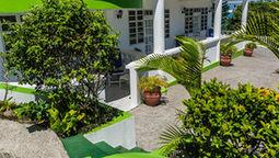 هتل فور اسپرینگز این سنت لوسیا