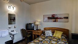 قیمت و رزرو هتل کبک کبک کانادا و دریافت واچر