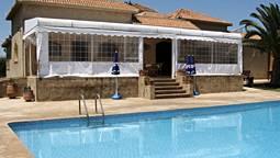 هتل گیته نادیا کازابلانکا مراکش