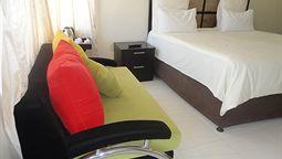 قیمت و رزرو هتل در مانزینی سوازیلند و دریافت واچر