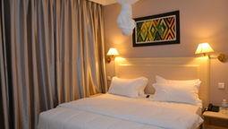 هتل گلوریا کیگالی رواندا