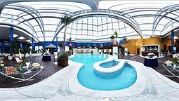 هتل گلدن تولیپ فرح کازابلانکا مراکش