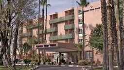 هتل گلدن تولیپ فرح مراکش