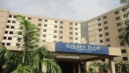هتل گلدن تولیپ لاگوس نیجریه