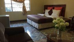 هتل گریس اند گیفت ژوهانسبورگ آفریقای جنوبی