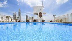 هتل گرن پاناما سیتی پاناما