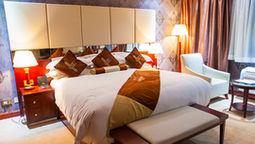 هتل گرند لجسی کیگالی رواندا