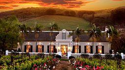 هتل گرند روچ کیپ تاون آفریقای جنوبی